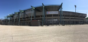 Stade Balmont