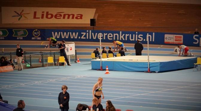 Terugblik NK Indoor Masters 2016