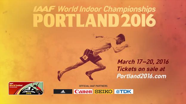 Marcel Scholten naar WK Indoor in Portland