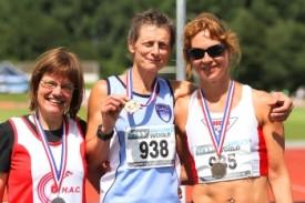 NK 2014 Utrecht - GAC Gemert Atletes